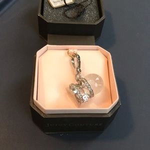 Juicy Couture Love Fortune Ball Charm